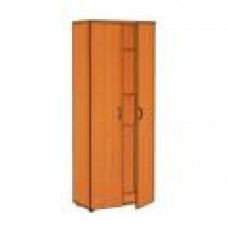 Шкаф для одежды ШФ222 Практик 80х56х200 см