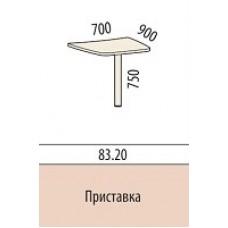 Приставка 8320 90х70х75 см