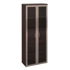 Шкаф для сувениров 2113 Цезарь 77х38х197 см