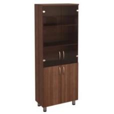 Шкаф для сувениров 8213 Лидер 76х39х200 см