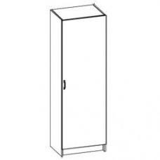 Шкаф для одежды Консул 59х40х180 см