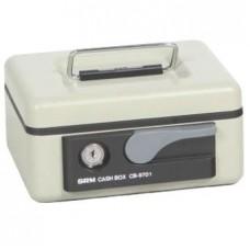 Кэшбокс CB-9701N серый