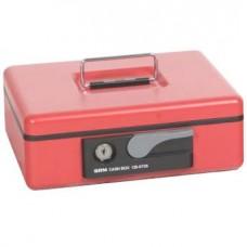 Кэшбокс CB-9705N красный