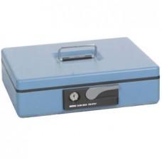 Кэшбокс CB-9707N голубой