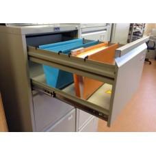 Файловые папки FP FS 1/50 оранжевые