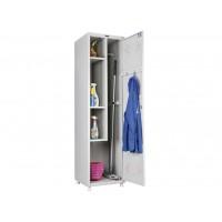Шкаф для уборочного инвентаря Практик LS-11-50 183*50*50 см