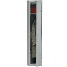 Шкаф для одежды Практик AL-001 приставной