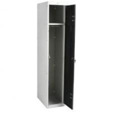 Шкаф для одежды Практик AL-01 основной