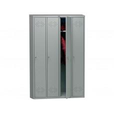 Шкаф для одежды Практик LS-41 183*113*50 см