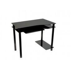 Стол компьютерный Akma Noir 01 черный лак