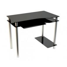 Стол компьютерный Akma Noir 01 Silver
