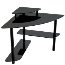 Стол компьютерный Akma Mist 02 Black
