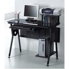 Стол компьютерный Mos-F1073 Black