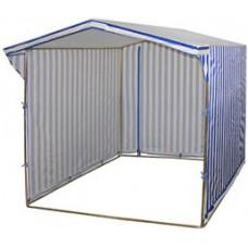 Палатка торговая 250 х 200 х 180 см
