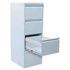 Шкаф картотечный ШК-4 Металл-Завод
