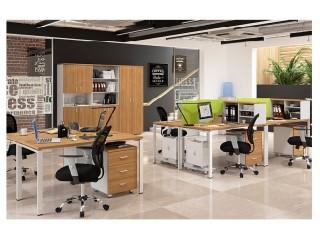Мебель и оборудование для различных видов учреждений