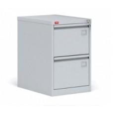 Шкаф картотечный металлический для хранения документов КР-2 Пакс-металл