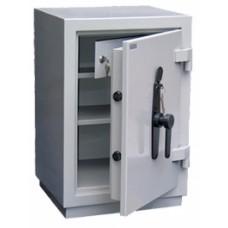 Сейф офисный КЗ-0132 Т Пакс-металл