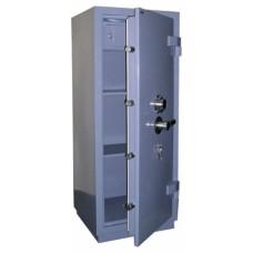 Сейф офисный КЗ-065 ТК Пакс-металл
