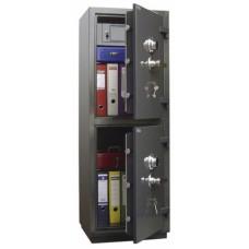Сейф офисный КЗ-233 ТК Пакс-металл