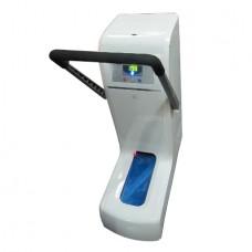 Бахилонадеватель напольный автомат QY-  -200