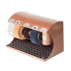 Аппарат для чистки обуви Эко Лидер