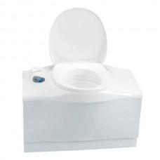 Кассетный туалет C-402 X