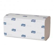 Полотенца бумажные Tork Class ZZ 2 слоя 200 листов