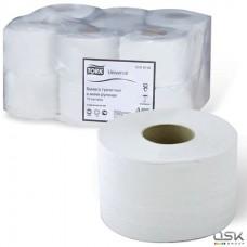 Туалетная бумага Торк светлая 200 м
