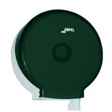 Диспенсер туалетной бумаги Jofel AE 52000 темный прозрачный
