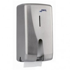 Диспенсер туалетной бумаги Jofel АF 55500 блестящая поверхность