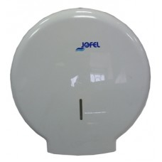 Диспенсер туалетной бумаги Jofel AE 51000 белый