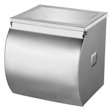 Держатель бытовых рулонов туалетной бумаги Ksitex TH-335A