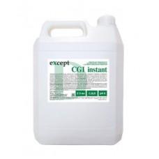 Антисептик eXcept GGI instant 5 литров