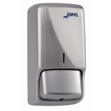 Дозатор жидкого мыла Jofel AC 45500 блестящая поверхность