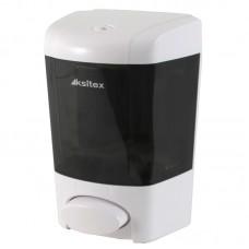 Дозатор жидкого мыла Ksitex SD 1003B-800 пластик