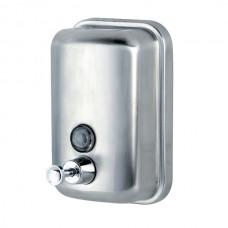 Дозатор жидкого мыла Ksitex SD 1618-500М