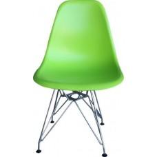 Стул обеденный GH-8073 Зеленый